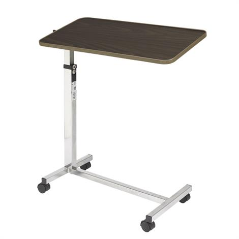 Drive Deluxe Tilt-Top Overbed Table,Deluxe Overbed Table,Each,13008