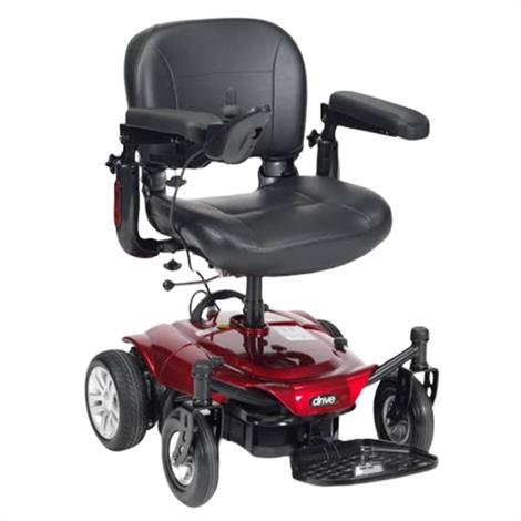 Drive Cobalt X23 Standard Rear Wheel Power Wheelchair,0,Each,0