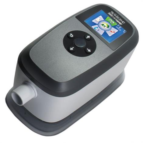 Somnetics Transcend 365 MiniCPAP Machine with Heated Humidifier,MiniCPAP Machine with Heated Humidifier,Each,503091