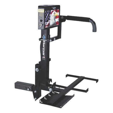 Harmar AL030 Power Tote Wheelchair Lift,0,Each,AL030