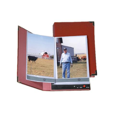 Talking Photo Album,Talking Photo Album,Each,PH-01