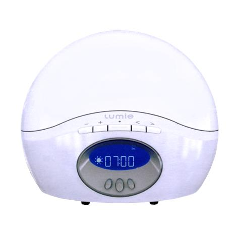 Northern Light Technologies Lumie Bodyclock Active 250 Dawn Simulator,19cm x 22cm x 14cm,Each,NLT-250