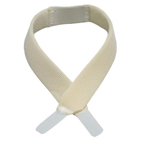 """Nu-Hope Neonatal Belts,10""""L x 3/4"""" W,Each,2604"""