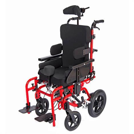 "Kanga TS Pediatric 14"" Tilt-In-Space Wheelchair"