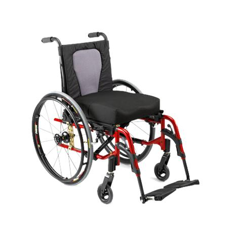 Invacare MyOn Ultra Lightweight Wheelchair,0,Each,MYONADLT
