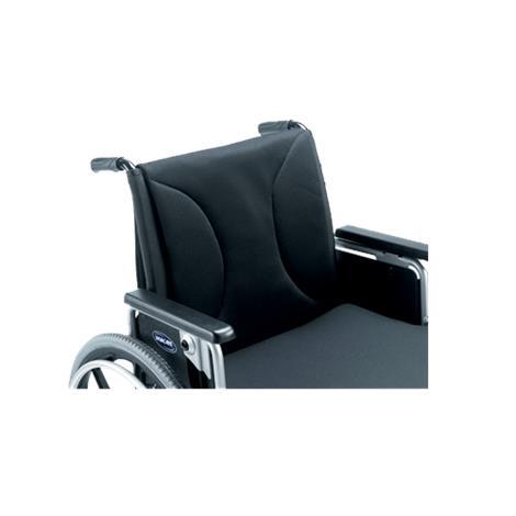 "Invacare Versair Back,Regular,Fits Wheelchairs: 16""W to 21""W,Each,VA1621R"
