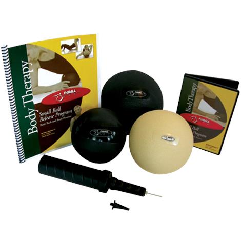FitBALL Body Therapy Set,Body Therapy Set,Each,SET-FBBODY - from $87.99