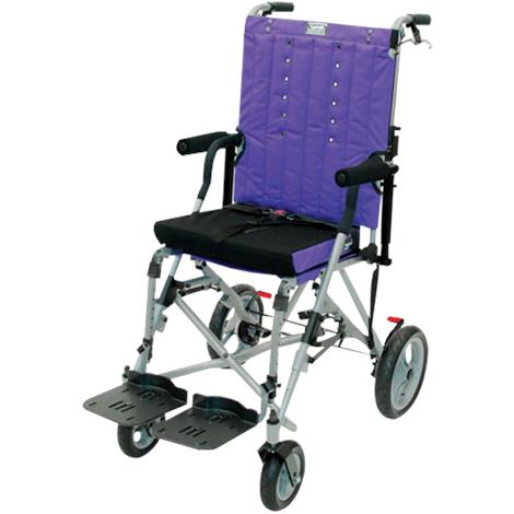 Convaid Safari Tilt Pediatric Wheelchair - Standard Model,0,Each,0