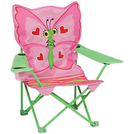 Melissa & Doug Bella Butterfly Chair,25 x 13 x 12.75,Assembled,Each,6173