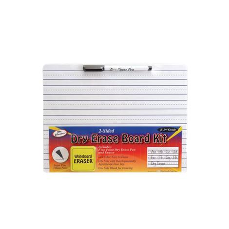 Dry Erase Communication Kit,Communication Kit,Each,81621614