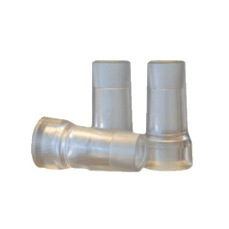 Cymed Urostomy Night Drain Adapter Tube,Drain Adapter Tube,3/Pack,87000