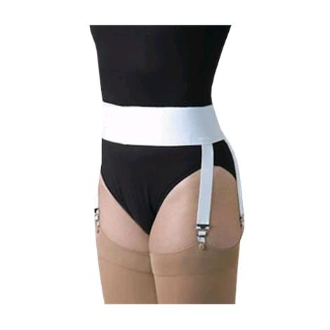 "BSN Jobst Adjustable Garter Belt,32"" to 35"" (81cm to 89cm),Each,111353"