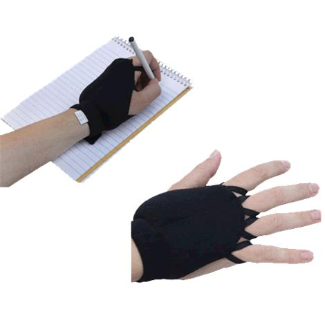 Weighted Hand Writing Glove,Large,3-1/2,Each,3974L