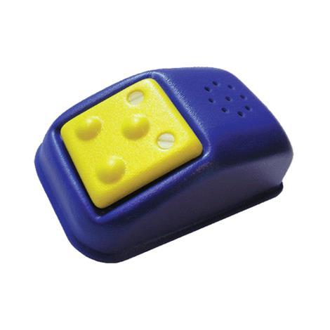 Auditory Communicator,6.5L x 4W x 2.5H,Each,4399