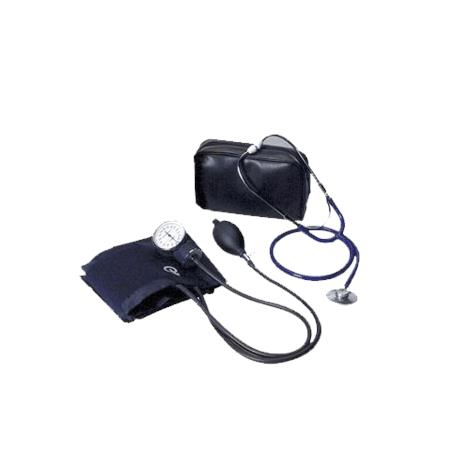 Cardinal Health Self-Monitoring Home Pressure Kit,With Attached Stethoscope,20/Case,ZBP0220