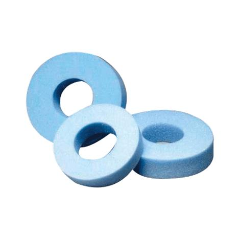 "Span America Foam Positioning Ring,8""W X 1.75""H,24/Case,Sp167-000"