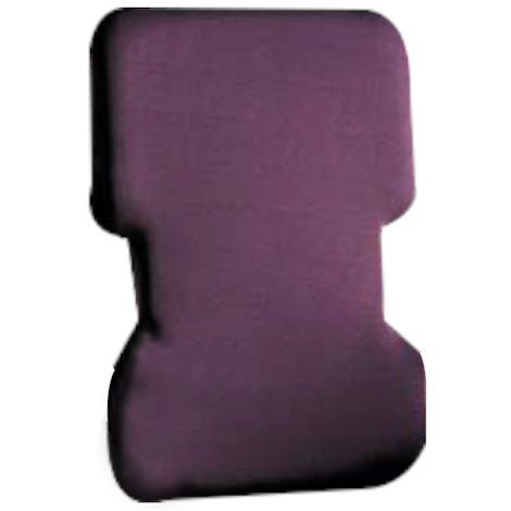 Invacare Pneumatic Curved Back,0,Each,CBKP