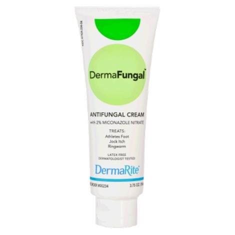 DermaRite DermaFungal Ointment,3.75oz,Tube,24/Case,234