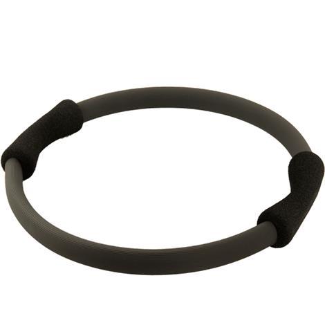 "Aeromat Pilates Ring,14"" Diameter,Black,Each,37001"