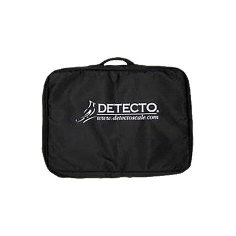 Detecto Visiting Nurse Scale Carrying Case,Carrying Case,Each,DR400C-CASE