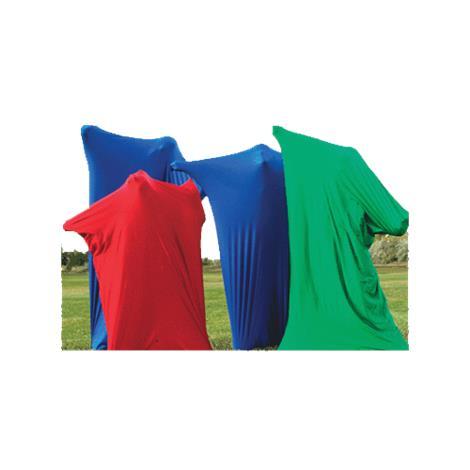 "Cooperative Blanket,Medium,47""L x 27""W,Each,565631"