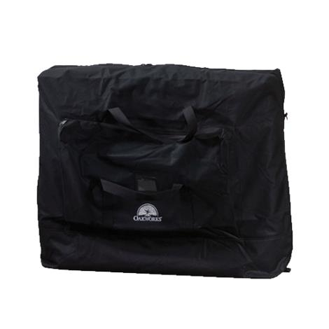 """Oakworks Professional Carry Case,Large,Fits Table: 29"""" to 30"""" Wide,Each,7880"""