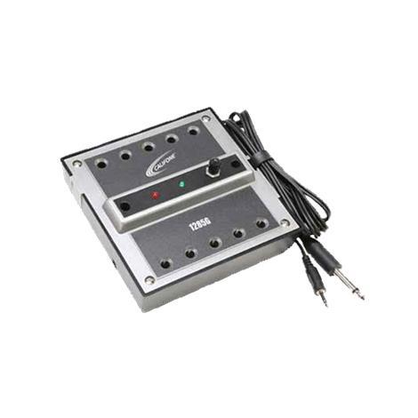 "Califone Sound Alert Jackbox,2""H X 4.25""L X 4.25""D,Each,1285G"