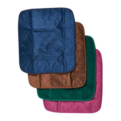 Priva Soff-Quilt Reusable Chair Pad,21