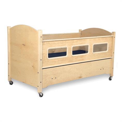 SleepSafe II Medium Bed - Full Size,0,Each,S2F