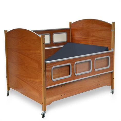 SleepSafe II Medium Bed - Twin Size,0,Each,S2