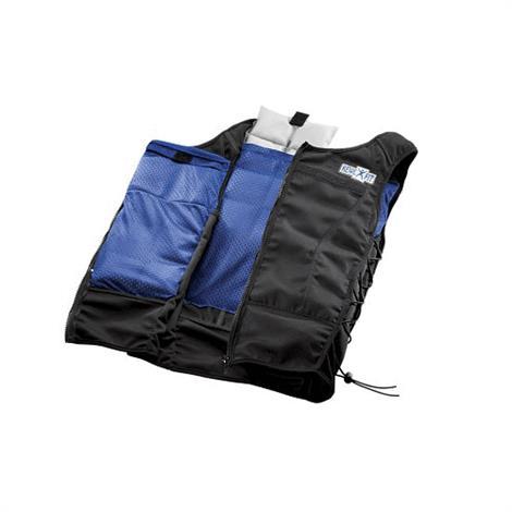 TechNiche Kewlfit Female Performance Enhancement Cooling Vest,2X/3X,Each,6626F-PEV