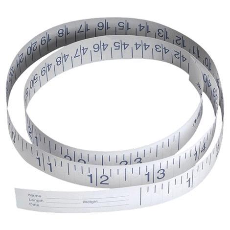 """Medline Paper Measuring Tape,24"""",Each,NON171336H"""