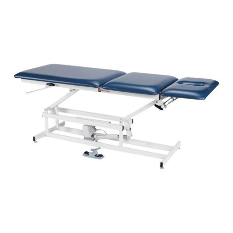 Armedica AM Series Hi-Lo Treatment Table,Black,Without Casters,Each,AM-353