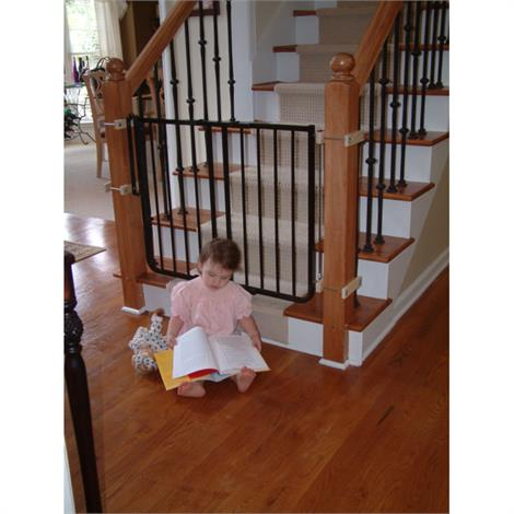 Cardinal Gates Stairway Special Safety Gate,0,Each,SS30A