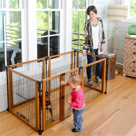 Cardinal Gates Perfect Fit Gate,Perfect Fit Gate,Each,PFPG
