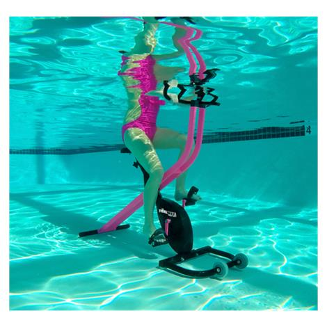 Aqua Creek Tidalwave Pool Exercise Bike,0,Each,0