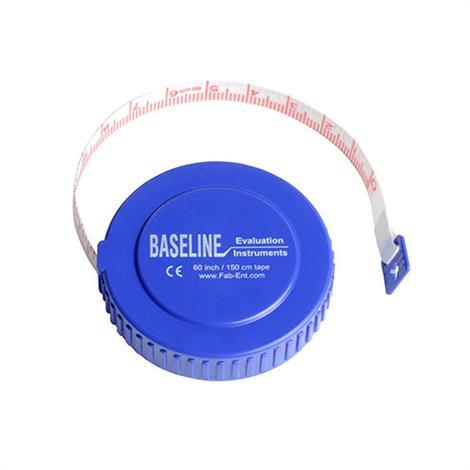 """Baseline Retractable Measurement Tape,120"""",Each,12-1212"""