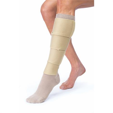 Farrow Medical FarrowWrap 4000 Legpiece,Tan,Tall,Large,Each,7666107