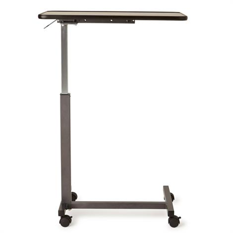 Medline Economy Overbed Table,Overbed Table,Walnut,Each,MDS104015