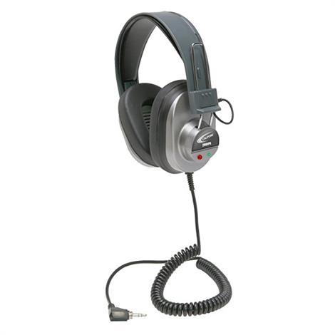 Califone Sound Alert Stereo Headphone,Stereo Headphone,Each,2985PG