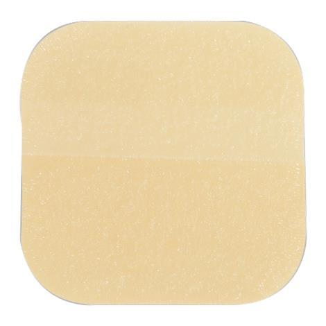 Convatec DuoDERM Extra Thin Hydrocolloid Wound Dressing 6 x 6, Square,6 x 6, Square,Each,187957