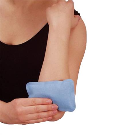 """Core Soft Comfort Hot and Cold Therapy Pack,Small,3"""" x 5"""" (8cm x 13cm),Each,ACC549"""