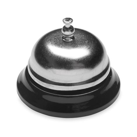 Clinic Tap Bell,Clinic Tap Bell,Each,NC28418