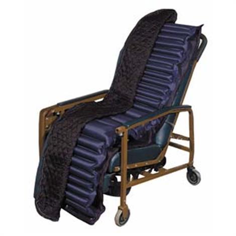 Blue Chip Chair Air Geriatric Recliner Mattress Overlay System,Geriatric Recliner Mattress,Each,9700GR