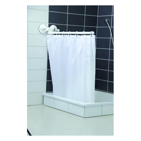 "Clarke Shower Screen Arm With Suction Pad And Indicator Button,40.95""L x 11""W x 3.70""H,Each,R1400205S"