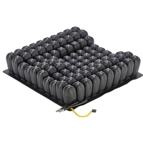 """ROHO Enhancer Cushion,Fits Chair Size: 12""""W x 12""""D,Each,ENHSMC"""