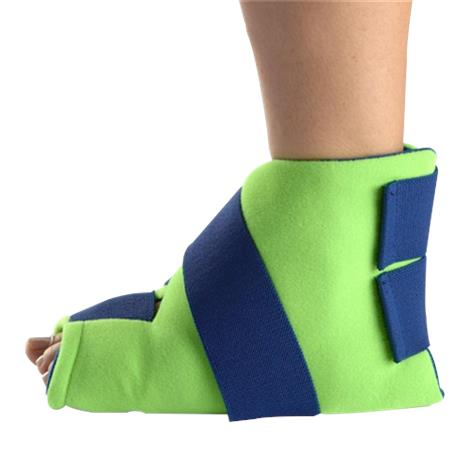 Sealed Ice Polar Ice Foot And Ankle Wrap,Universal,Each,30105