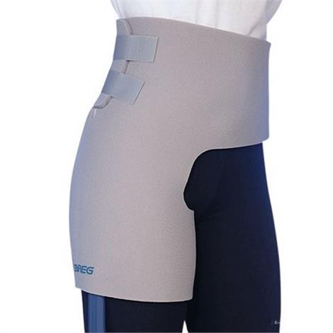 Breg Polar Insulated Hip Wrap,Large Hip Wrap (47.5 inches),Each,2754