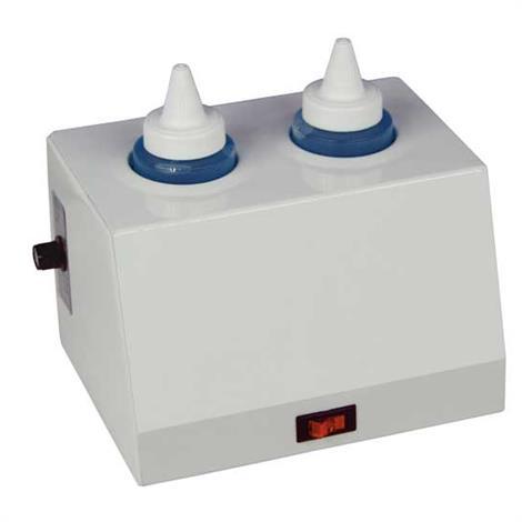 """Ideal Standard Two Bottle Warmer,Holds Two 8oz Bottle,2"""" Diameter,25 Liter,Each,GW208 IMPGW208"""