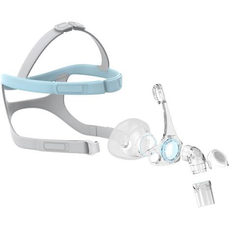 Fisher & Paykel Eson 2 Nasal Mask With Headgear,Large,Each,ESN2LA